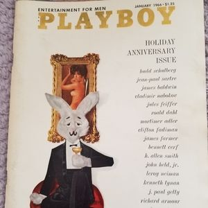 1966 Collectable magazine